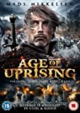 Age of Uprising: The Legend of Michael Kohlhaas ( Michael Kohlhaas ) [ NON-USA FORMAT, PAL, Reg.2 Import - United Kingdom ]