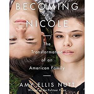 Becoming Nicole Audiobook