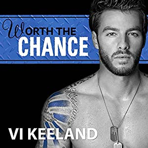 Worth the Chance Audiobook