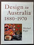 img - for Design in Australia by Michael Bogle (1997-12-03) book / textbook / text book