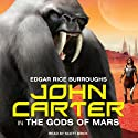 The Gods of Mars: Barsoom Series, Book 2