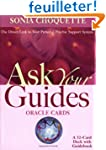 Ask Your Guides Oracle Cards: The Dir...