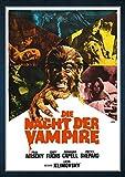 Die Nacht der Vampire [Blu-ray] [Limited Edition]