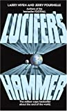 cover of Lucifer's Hammer