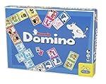 Moomin Domino Spiel