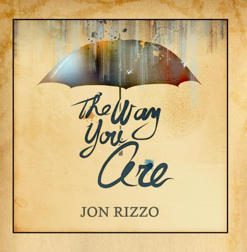 Jon Rizzo - The Way You Are EP