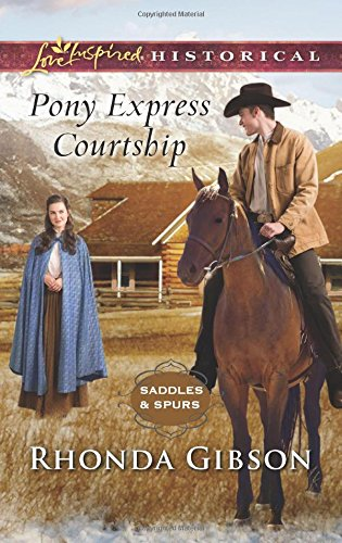 pony express christmas bride saddles spurs