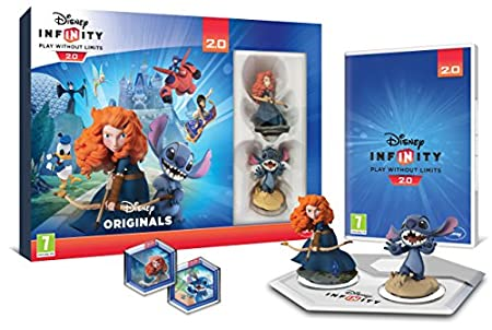 Disney Infinity 2.0 Disney Toybox Pack (Xbox 360)