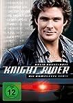 Knight Rider - Die komplette Serie [2...
