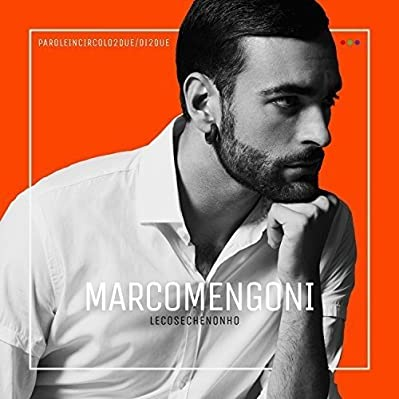 SONY BMG ENT. LE COSE CHE NON HO MARCO MENGONI Codice Prodotto : 118016LE COSE CHE NON HO - MARCO MENGONI