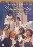 Mozart - Cosi Fan Tutte [DVD]
