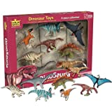 DinoSauria Box Set - Wild Republicby Wild Republic