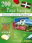 200 jeux Sp�cial Pays Basque