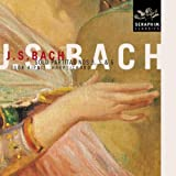 Bach: Harpsichord Partitas Nos. 3, 5 & 6