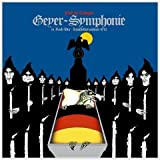 Floh De Cologne - Geyer-Symphonie In Rock-Dur Kn�chelverzeichnis 4712 - Ohr Today - 70009-1