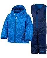 コロンビア スキーウェア ジャケット カバーオール キッズ 男の子 女の子 子供服