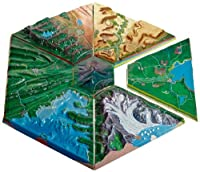 American Educational Landform Discovery Pack Models without CDs or Tapes from American Educational