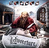 Leftoverture by KANSAS (2001-05-28)