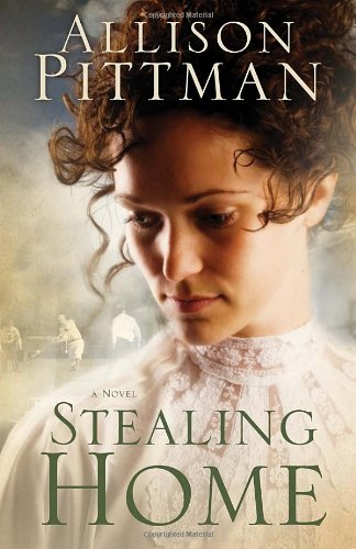 Image of Stealing Home: A Novel
