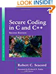 Secure Coding in C and C++ (SEI Serie...