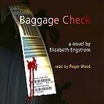 Baggage Check | Elizabeth Engstrom
