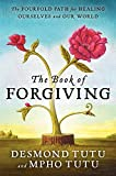 Image of The Book of Forgiving: The Fourfold Path for Healing Ourselves and Our World