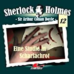 Eine Studie in Scharlachrot (Sherlock Holmes 12)   Sir Arthur Conan Doyle