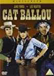 Cat Ballou [Import anglais]