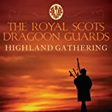 Highland Gathering Royal Scots Dragoon Guards