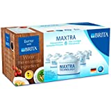 BRITA MAXTRA Water Filter Cartridges - 6 Pack
