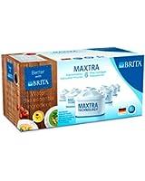 Brita 100486 Pack de 6 cartouches Maxtra