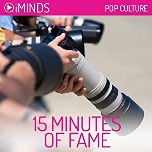 15 Minutes of Fame Audiobook