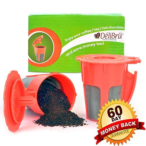 delibru-reusable-k-carafe-2pcs-fits-perfectly-for-keurig-20-machines-refillable-coffee-cups-compatib