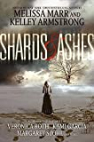img - for Shards and Ashes by Melissa Marr (2013-02-19) book / textbook / text book