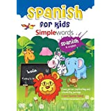Spanish for Kids Simple Words 2011 ~ My Desi Guru