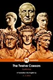 img - for The Twelve Caesars book / textbook / text book