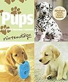 echange, troc Nintendo Power - Pups: The Official Nintendogs Companion