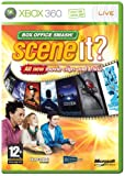 Scene It? Box Office Smash - Software Only (Xbox 360)