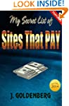 My Secret List of Sites that Pay: Eas...