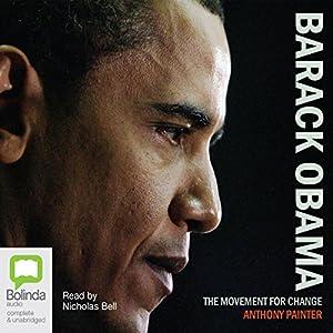 Barack Obama Audiobook