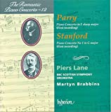 Parry / Stanford: Piano Concertos Piers Lane
