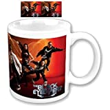 Black Eyed Peas Mug, The Energy Never Dies (E.N.D.) Album Cover