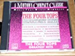 THE FOUR TOPS GREATEST HITS