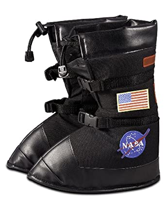 NASA Space Boots Shoes - Pics about space