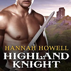 Highland Knight Audiobook
