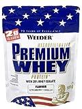 Weider Premium Whey, Erdbeer - Vanille, 500 g