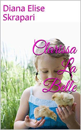 Couverture du livre Clarissa La Belle