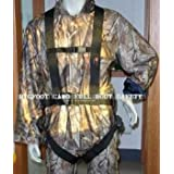 Full Body Hunting Safety Harness Climber Tree Stand ~ Bigfoot