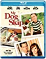 My Dog Skip (BD) [Blu-ray]