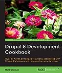 Drupal 8 Development Cookbook